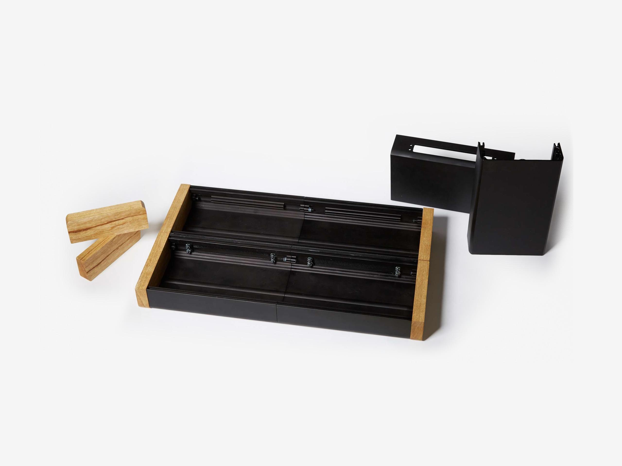 PLUS – modular modular case – Frap Tools